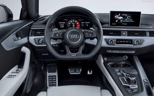 Entenda a razão do Audi RS 4 Avant custar R$ 546.990